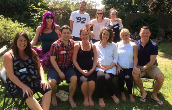 antenatal class in brighton sussex